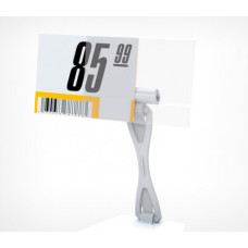 Карманы для ценников 80*60 мм