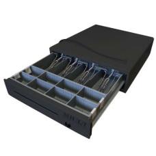 Денежный ящик 1.0/К0 (м. черный)