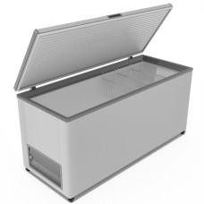 Ларь морозильный FROSTOR F 600 S глухая крышка