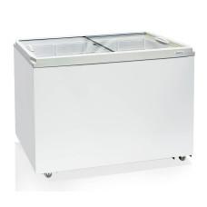 Ларь морозильный Бирюса-355