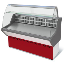 Холодильная витрина Нова ВХС-1,0 (0…+7 C°)