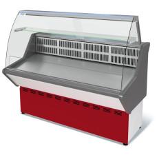 Холодильная витрина Нова ВХСн-1,5 (-5...+5 C°)