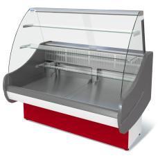 Холодильная витрина Таир ВХСд-1,5 кондитерская