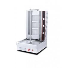 Аппарат для шаурмы  VALEX HES-E2  Эл-во.