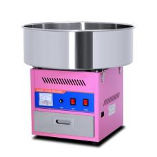 Аппарат для  приготовления  сахарной ваты с  Крышкой  VALEX HEC-03