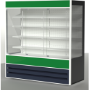 """Пристенные холодильные витрины ПРЕМЬЕР -""""ЯЛТА""""-1,3 (+2…+10С)"""