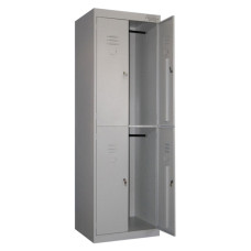 Шкаф для одежды 4-х дверный ШРК-24-600